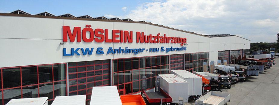Anfahrt   Möslein Nutzfahrzeuge & Möslein Fahrzeugbau